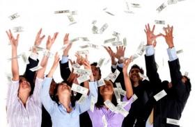 المال قادر على شراء السعادة إذا برعنا في إنفاقه