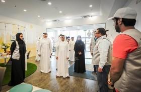 تنفيذية أبوظبي تعتمد مشروعين لتعزيز البنية التحتية بتكلفة 74.2 مليون درهم