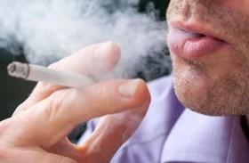 التدخين يحرمك من تمييز الألوان