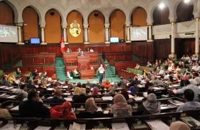 دون انصهار: النداء والحرّة الكتلة الأولى بالبرلمان