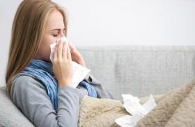 كيف تتخلص من الانفلونزا خلال وقت قصير؟