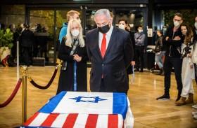 نتانياهو يسعى إلى استمالة العرب في حملته الانتخابية