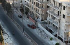 اتفاق نزع السلاح جنّب إدلب هجوماً مدمّراً