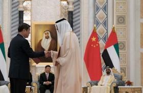 أدنوك: مؤسسة البترول الوطنية الصينية أهم شركائنا الاستراتيجيين