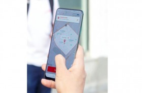 طرق دبي : 84 ألف رحلة عبر حافلة تحت الطلب