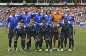 المكسيك والولايات المتحدة مرشحتان لنصف نهائي الكأس الذهبية