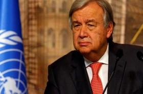 مساع أممية لاستئناف محادثات «قبرص»