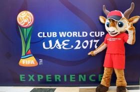 أبوظبي الرياضي : تنظيمنا لـ«كأس العالم للأندية» يعكس ثقة العالم في الإمارات