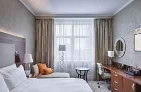 حيل الفنادق لزيادة الرفاهية في الغرف