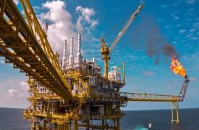 أسعار النفط صوب أكبر مكسب أسبوعي