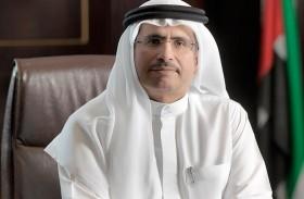 سعيد محمد الطاير : محمد بن زايد قائد استثنائي وشخصية متميزة