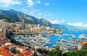 موناكو تطلق جولة افتراضية بين معالمها