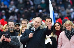 إعادة انتخاب بوتين رئيسا: دروس انتصار معلن...!