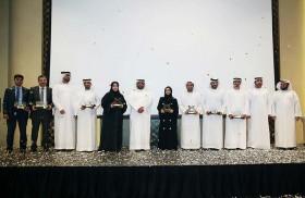 «أبوظبي للأنظمة الإلكترونية » يعلن الفائزين بجوائز النخبة السنوية 2016