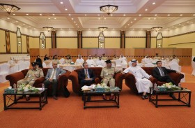 شرطة دبي : الحماية القانونية للابتكارات الجديدة تدفع بعمليات الاستثمار