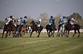 بطولة الإمارات الدولية للبولو  مقدمة من شركة بريمير موتورز الراعي الرئيسي للبطولة الـ 17