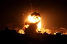 قصف غزة..القاسم المشترك لليمين الإسرائيلي