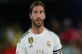 راموس يواجه مستقبلاً مجهولاً في ريال مدريد