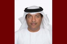 رئيس الدولة يعين محمد الجنيبي رئيسا للمراسم الرئاسية بوزارة شؤون الرئاسة بدرجة وزير