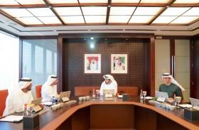 تنفيذي دبي يعتمد أجندة المجلس للعام المقبل ويوحد برامج الضمان الصحي في الإمارة