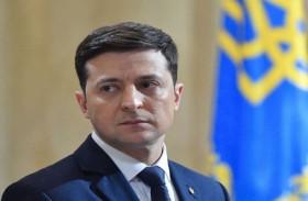 الرئيس الأوكراني يحذر من رفع العقوبات على روسيا
