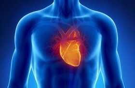 الأزمات القلبية تهدد أصحاب جسم «التفاحة»!