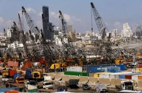 وثائق سرية.. مسؤولون حذروا في يوليو من متفجرات مرفأ بيروت