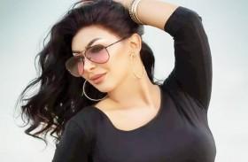 شاهيناز تؤجل طرح  ألبومها الجديد
