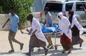 وفاة حاكم محلي في الصومال بهجوم انتحاري