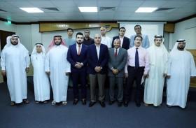 مركزجمعة الماجد يحتفي بيوم الوثيقة العربية
