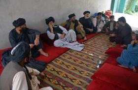 استمرار البحث عن 30 افغانيا مخطوفين