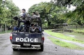 30 قتيلا بمعارك في بلدة بورمية