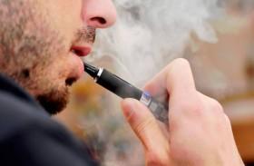 السجائر الإلكترونية تهدد القلب