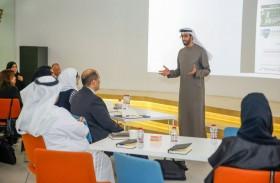 دبي للتميّز الحكومي ينظم 4 دورات تدريبية لتأهيل موظفي الحكومة في مجال التميّز والابتكار والنخبة