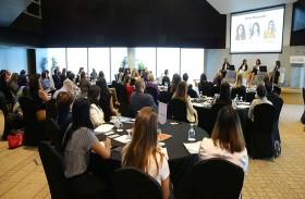 36.5 % النمو في إجمالي عدد عضوات مجلس سيدات أعمال دبي منذ بداية العام 2018