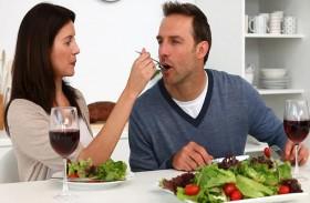 المتزوجون أكثر بدانة من العُزّاب!