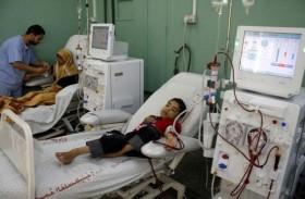 الأمم المتحدة تحذر من توقف مشافي غزة لنقص الوقود