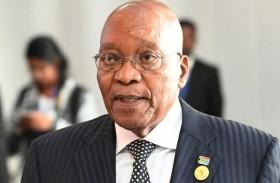 رئيس جنوب إفريقيا السابق يدلي بشهادته
