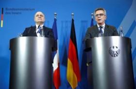 باريس وبرلين تدعوان لمراجعة قواعد شنغن