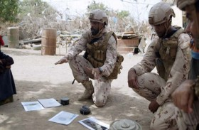 «التحالف العربي» ينفذ عملية نوعية لحسم «معركة الدريهمي»