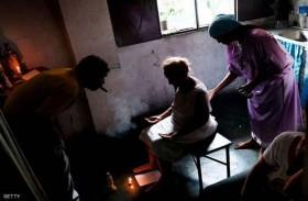 الأعشاب والشعوذة بديل المرضى في فنزويلا