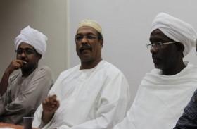 المكتب التنفيذى يقرر مئة ألف دولار شهرياً لدعم هلال السودان