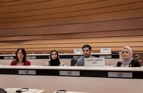 «العمل الدولية» تشيد بارتفاع مشاركة النساء بالنشاط الاقتصادي في الإمارات