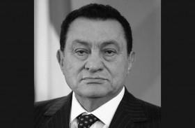 رئيس الدولة ونائبه ومحمد بن زايد يعزون الرئيس المصري