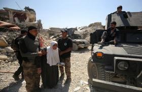 مفوضية اللاجئين تتوقع تدفقا كبيرا للنازحين من الموصل القديمة