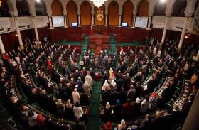 برلمان تونس يوافق على خطة إصدار سندات بقيمة 800 مليون دولار