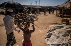 منظمات إنسانية تقاطع مخيمات الروهينغا العائدين