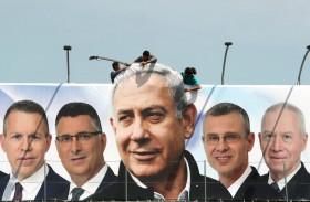 إسرائيل تقرر مصير نتانياهو في الانتخابات المقبلة
