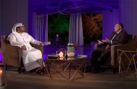 جماليات وقضايا الشعر العربي على شاشة  قناة الشارقة في ديوان العرب