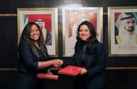 الإمارات وغرينادا توقعان مذكرة تفاهم بشأن تبادل الإعفاء من تأشيرة الدخول